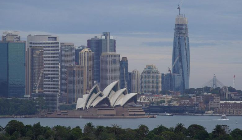 Australia to outline economic recovery plans as lockdowns ease