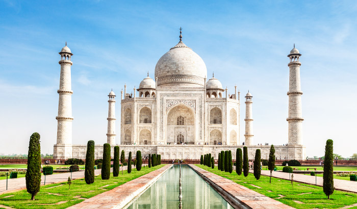 India puts back Taj Mahal reopening citing COVID-19 risks