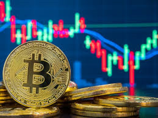 Bitcoin makes a smart comeback to rise nearly 4%