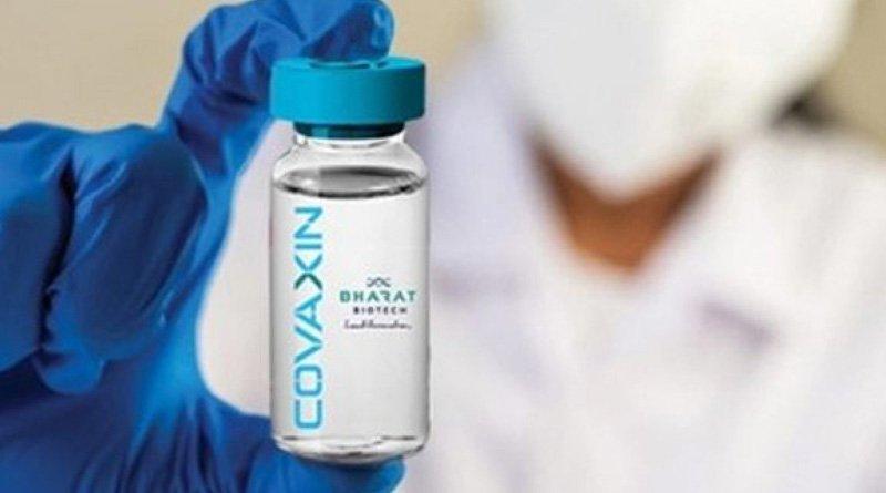 Covishield shows better antibody response than Covaxin, says study