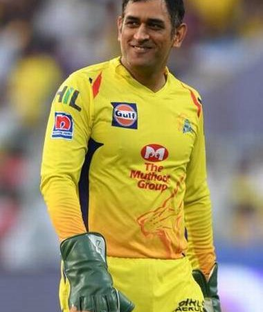 IPL 2021: MS Dhoni fined for slow over rate in CSK's opener